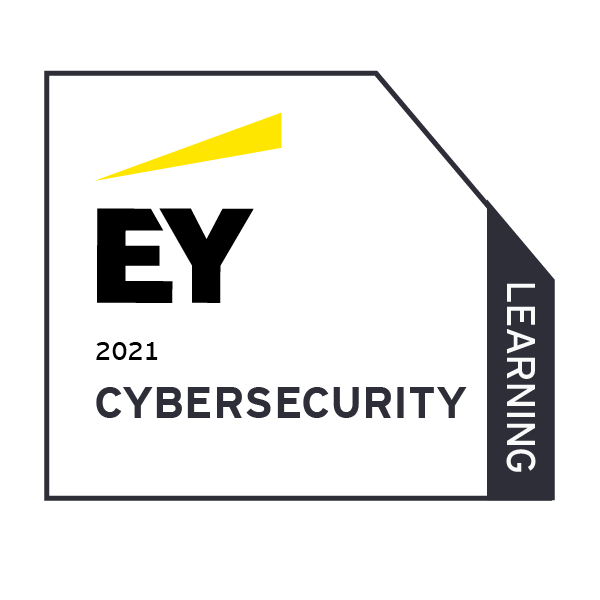 EY Cybersecurity - Learning