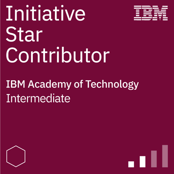 Initiative Star Contributor