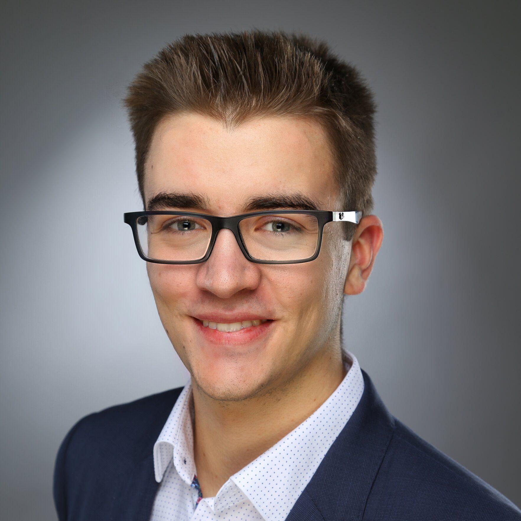 Lukas Fruntke