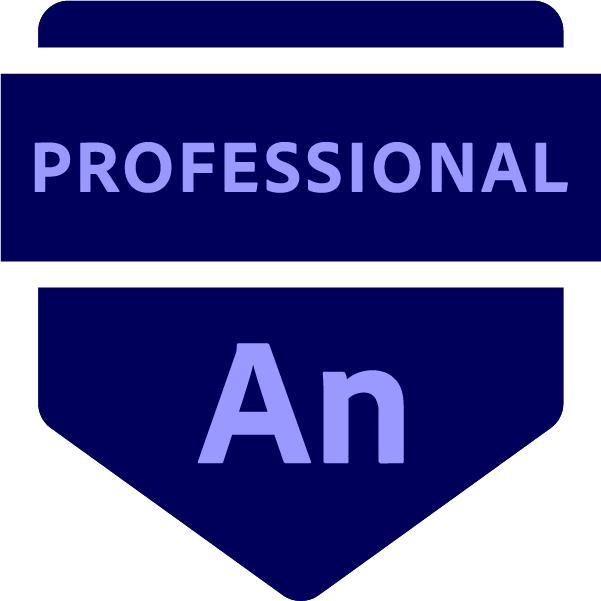 Adobe Certified Professional in Multiplatform Animation Using Adobe Animate