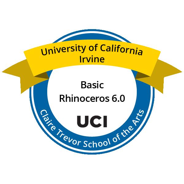 Basic Rhinoceros 6.0