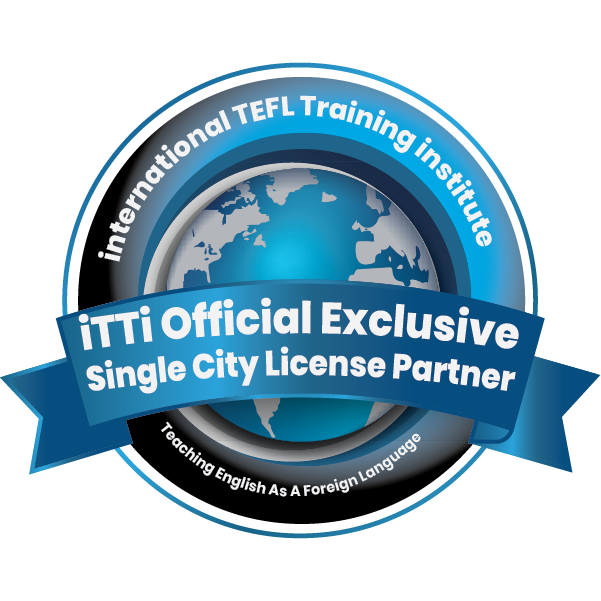 iTTi Official Exclusive Single-City License Partner