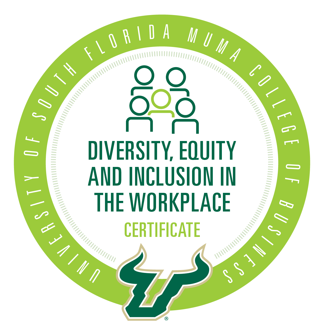 Diversity, Equity and Inclusion in the Workplace Certificate