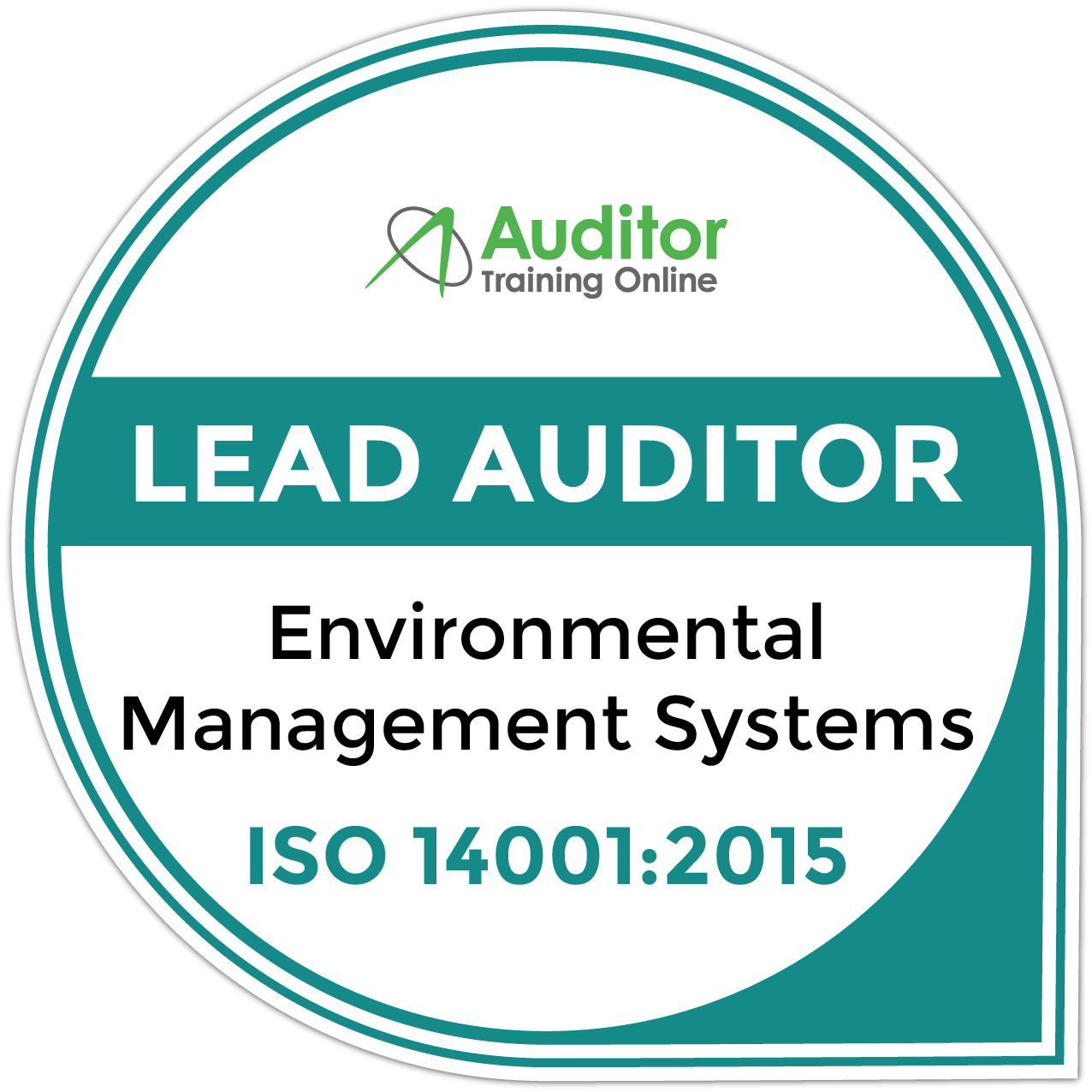 Lead Auditor Environmental Management Systems