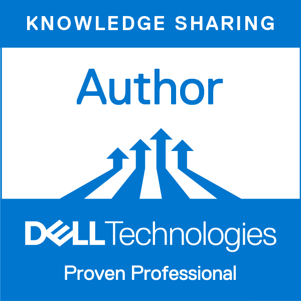 Knowledge Sharing Author