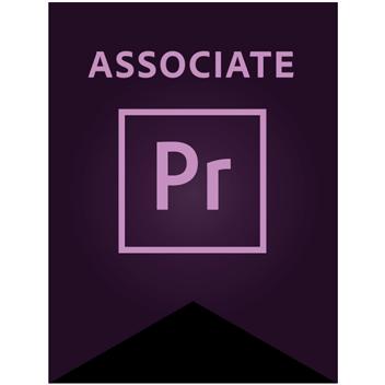 Adobe Certified Associate in Digital Video Using Adobe Premiere Pro