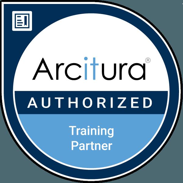 Arcitura Authorized Training Partner