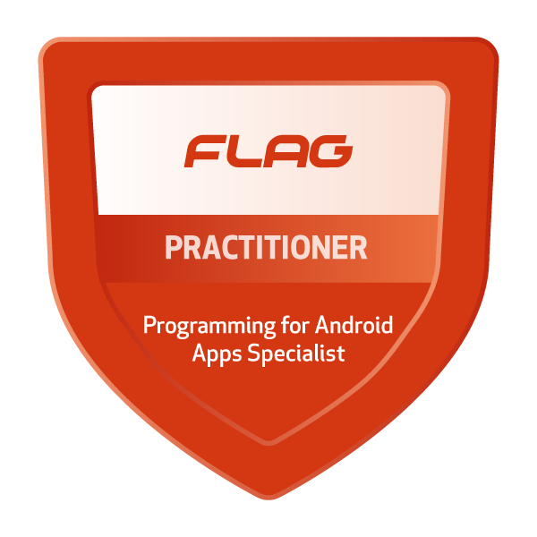 Programming for Android Apps Specialist