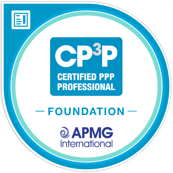 Certified Public-Private Partnerships (PPP) Foundation