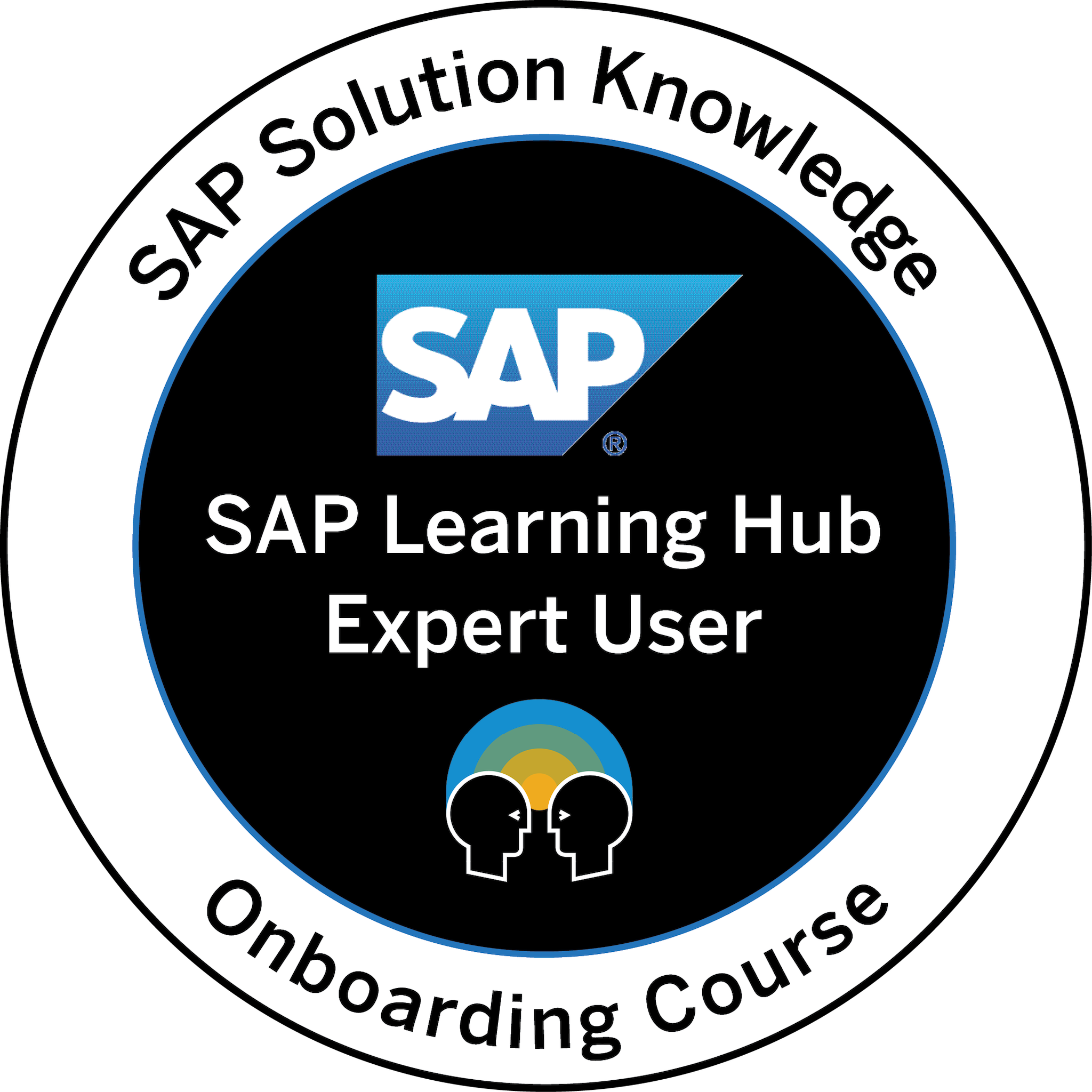 SAP Solution Knowledge - SAP Learning Hub User Onboarding