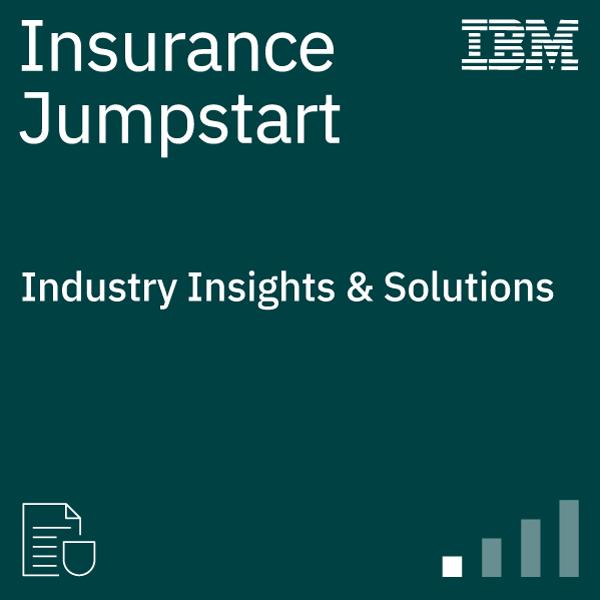Insurance Industry Jumpstart