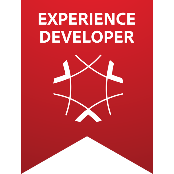 Adobe Digital Experience Developer