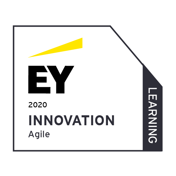 EY Innovation - Agile - Learning