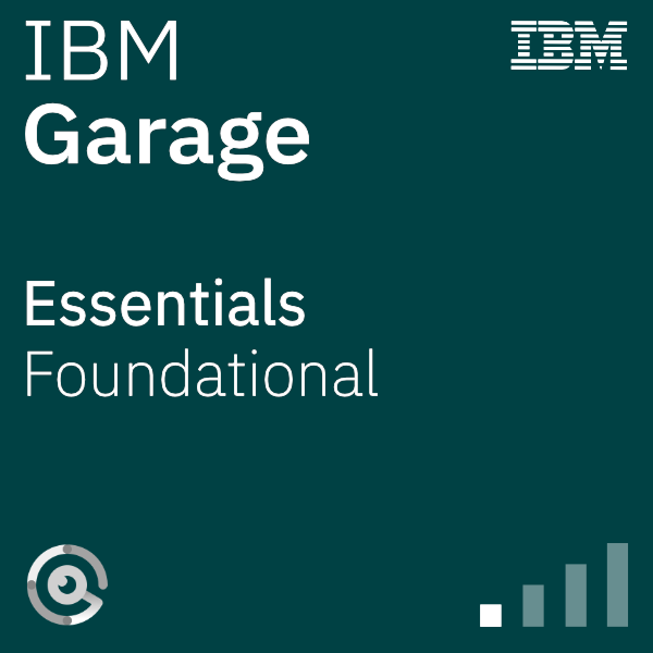 IBM Garage Essentials