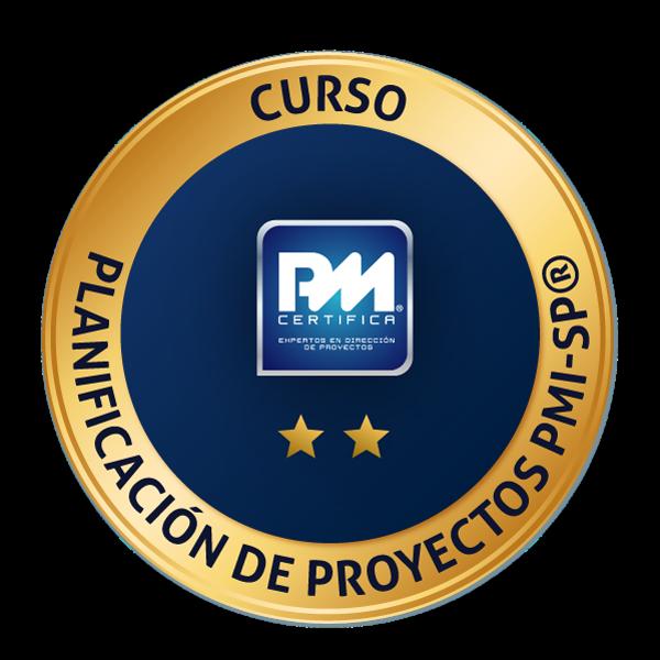 Curso Planificación de Proyectos PMI - SP®