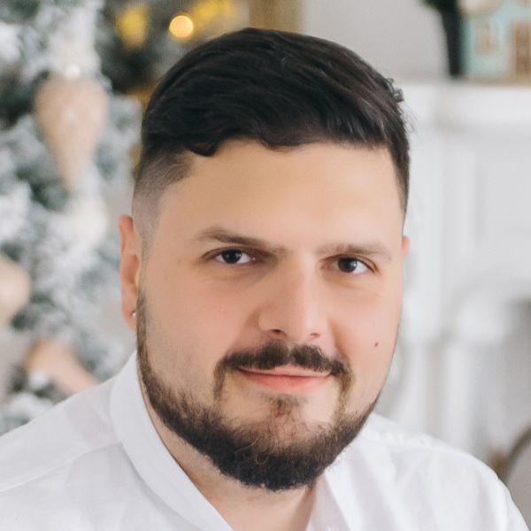 Gleb Uvarov