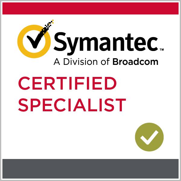 Symantec Certified Specialist (SCS) – Symantec™ Data Loss Prevention 15