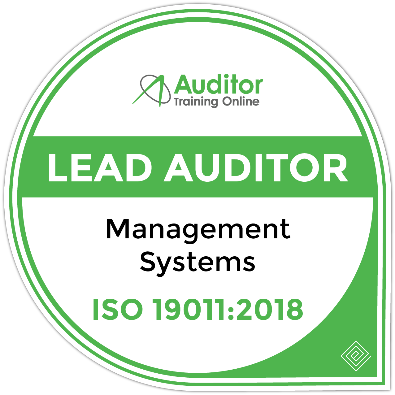 Lead Auditor Management Systems (ISO 19011:2018)