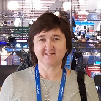 Nataliia Poliakova