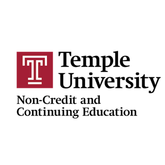 Temple University Non-Credit and Continuing Education
