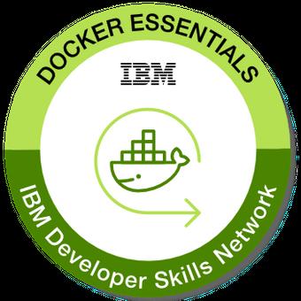 Docker Essentials - A Developer Introduction