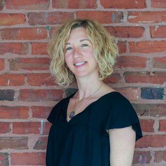 Liz Curran
