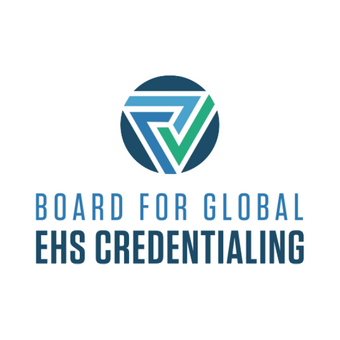 Board for Global EHS Credentialing