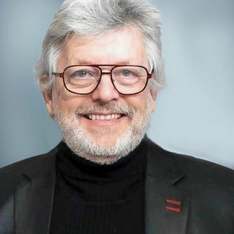 Oliver F. Lehmann