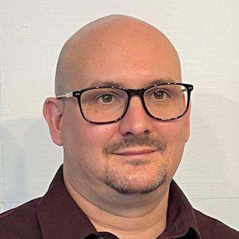 Laurent Guye