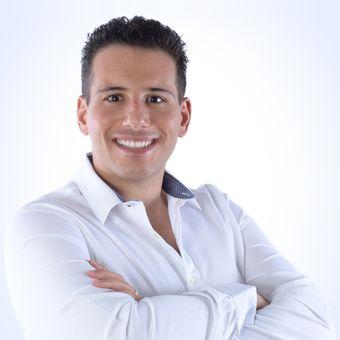 Marcos Masri Ch