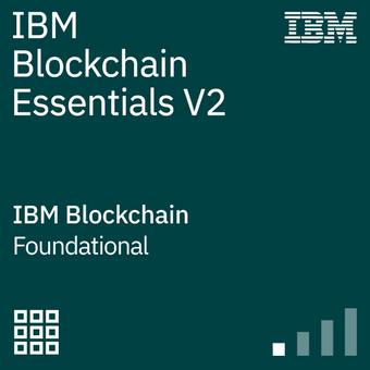 IBM Blockchain Essentials V2