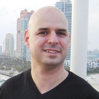 Eric Allatt