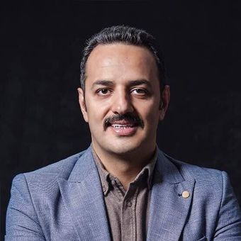 Pedram Talebitaher