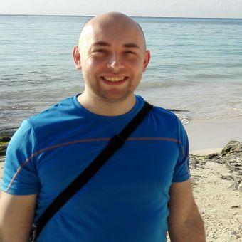 Michal Bronowski