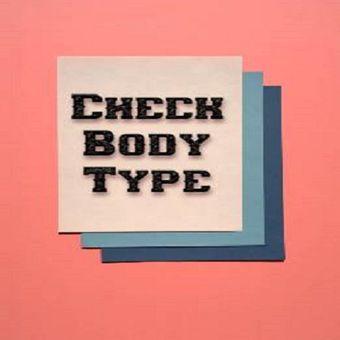 Body-Type-Style Quiz