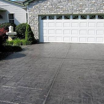 The Huntsville Concrete Co