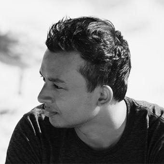 Anupam Bishui