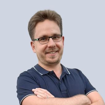 Daniel Ivanov