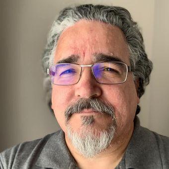 Pedro Vargas Mas