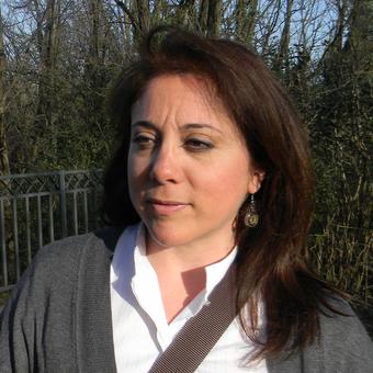 Francesca Cinzia Sgarlata