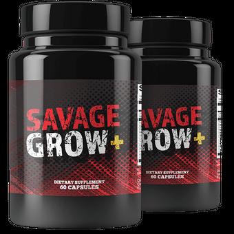 Savage Grow Plus