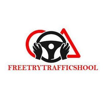 freetrytrafficschool com