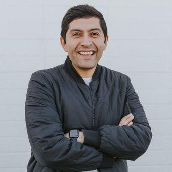 Armando Monroy Sandoval