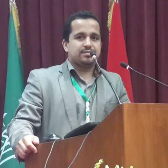 Mohamed MARHABI