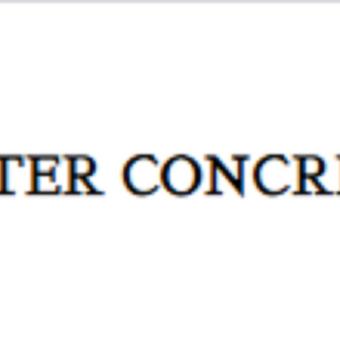 Rochester Concrete Co