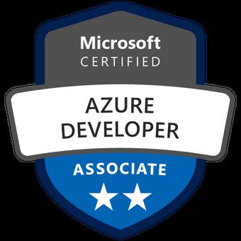 AZ-204: Azure Developer Associate