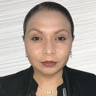 Paola Ingrid Rojas Vaca