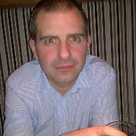 Iain Fielding