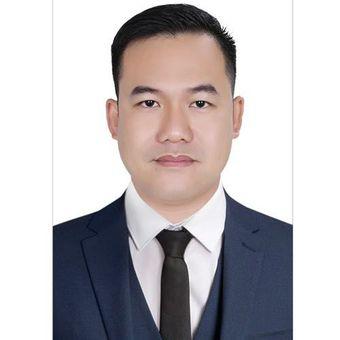 CEO Đàm Kiến Thịnh