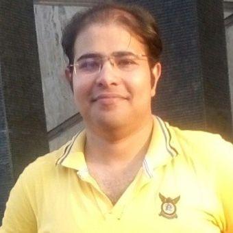Manoj Bhati ( Bhatim )